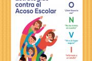 """23 de Abril """"Día de la convivencia Escolar"""""""