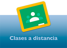 Clases a distancia