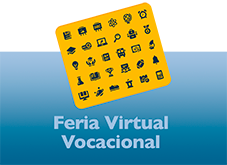 Feria Virtual Vocacional